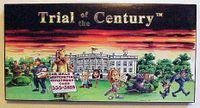 Board Game: Trial of the Century