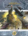 RPG Item: A5: The Shattered Horn (C&C)