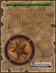 RPG Item: Book of the River Nations: Feats, Spells and Secret Societies