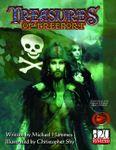 RPG Item: Treasures of Freeport