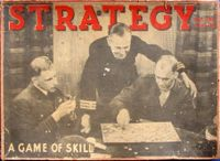 Board Game: Strategy