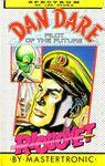 Video Game: Dan Dare: Pilot of the Future