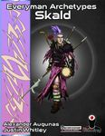 RPG Item: Everyman Archetypes: Skald