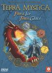 Board Game: Terra Mystica: Fire & Ice