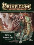 RPG Item: Pathfinder #091: Battle of Bloodmarch Hill