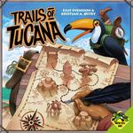 Board Game: Trails of Tucana