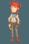 Character: Arlo