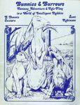 RPG Item: Bunnies & Burrows