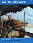 RPG Item: The Traveller Book