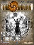RPG Item: Season I Episode 05: Ascension of the Prophet