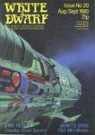 Issue: White Dwarf (Issue 20 - Aug 1980)