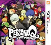 Video Game: Persona Q: Shadow Of The Labyrinth