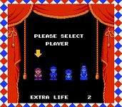 Video Game: Super Mario Bros. 2