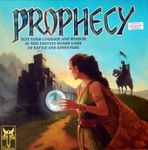 Board Game: Prophecy