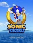 Video Game: Sonic Dash