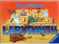 Board Game: Labyrinth