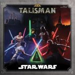 Board Game: Talisman: Star Wars