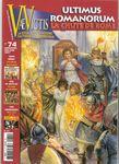 Board Game: Ultimus Romanorum: La Chute de Rome