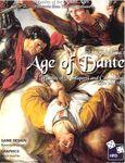 Board Game: The Age of Dante: Montaperti and Campaldino