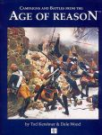Board Game: Campaigns and Battles from the Age of Reason
