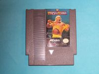 Video Game: WWF Wrestlemania (1988)