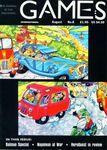 Issue: Games International (Issue 8 – August 1989)
