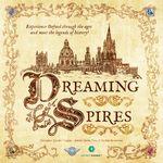 Board Game: Dreaming Spires