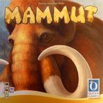 Board Game: Mammut