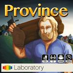 Board Game: Province