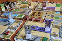 Board Game: California