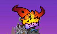 Video Game: Demon King Box