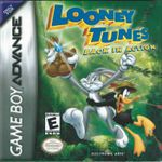 Video Game: Looney Tunes: Back in Action