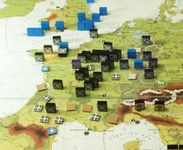 End of August 40 - France has fallen but boy is it late...