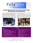 Issue: Polyglot (Volume 2, Issue 5 - Apr 2006)