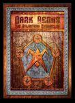 RPG Item: Dark Aeons: Conflict Resolution Deck