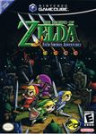 Video Game: The Legend of Zelda: Four Swords Adventures
