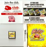 Video Game: Kirby Super Star Ultra