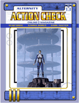 Issue: Action Check (Issue 13 - Jul-Aug 2001)