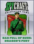 RPG Item: Bag Full of Guns: Dragon's Fury