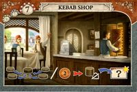 Board Game: Istanbul: Kebab Shop Mini Expansion