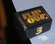 Board Game: Flip Out