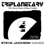 Board Game: Triplanetary
