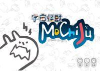 Board Game: Mochiju