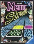 Board Game: Memo Street