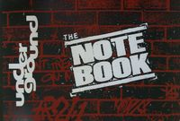 RPG Item: The Notebook