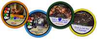 Board Game: Hoplomachus: Legends of the Sand