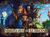 Video Game: Mirrors of Albion