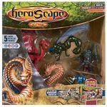 Board Game: Heroscape Expansion Set: Aquilla's Alliance