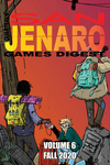 Issue: San Jenaro Quarterly Game Digest (Volume 6 - Fall 2020) - The Short Games Digest