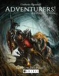 RPG Item: Adventurers! Revised Edition